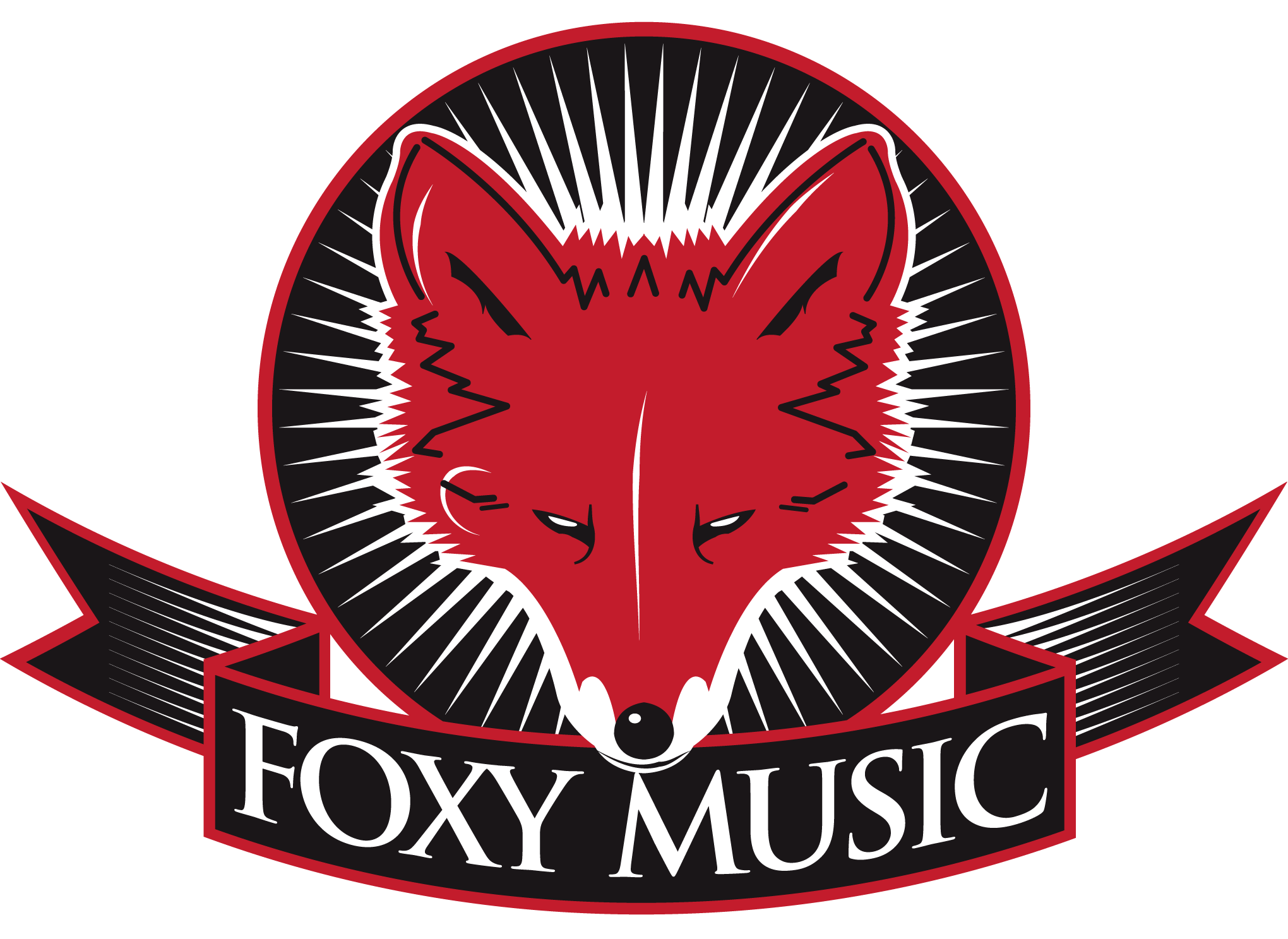 Foxy Music & Events