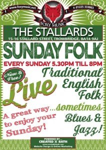 What's On – The Stallards
